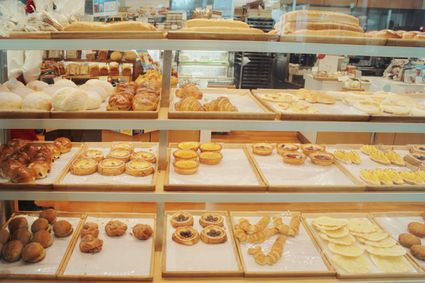 Retail bakeries