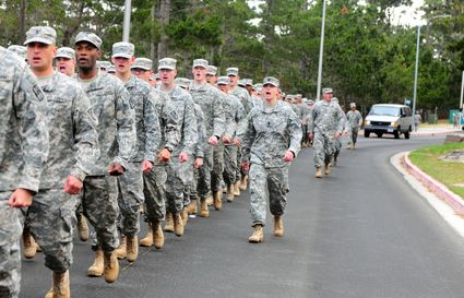 Active Duty Military